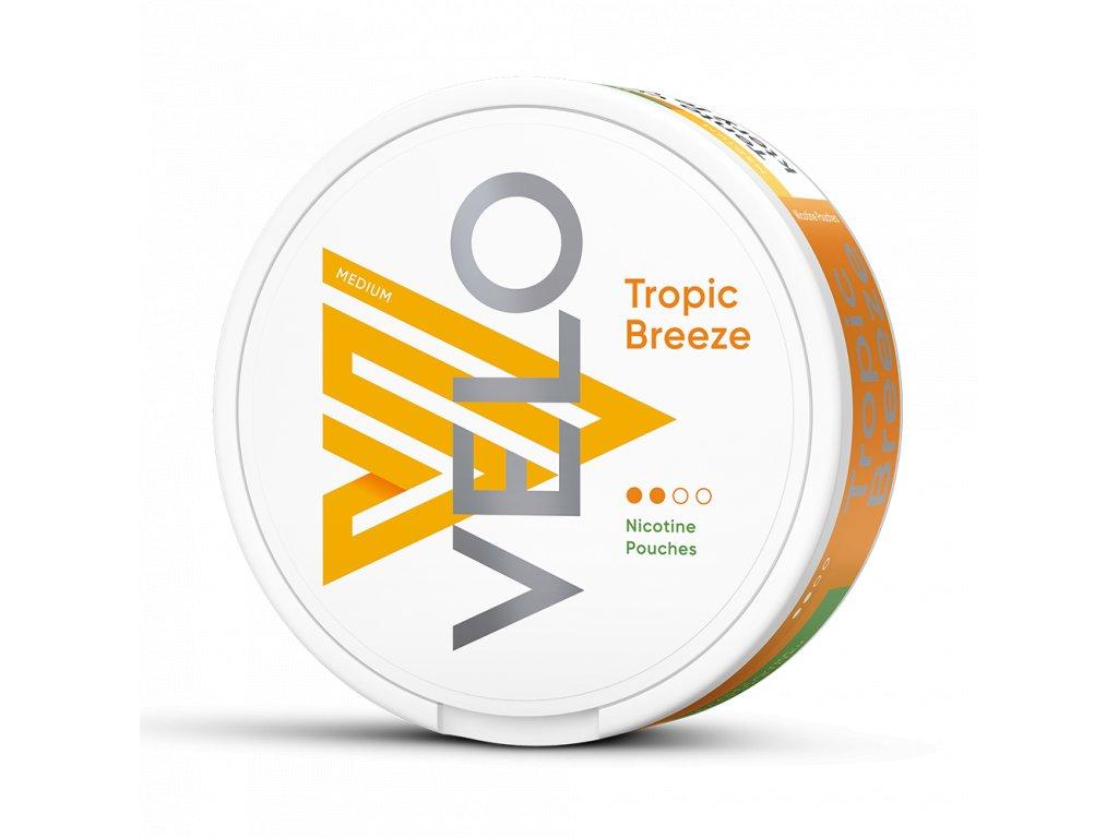 Velo (CZ) WHT Right Tropic Breeze 6mg