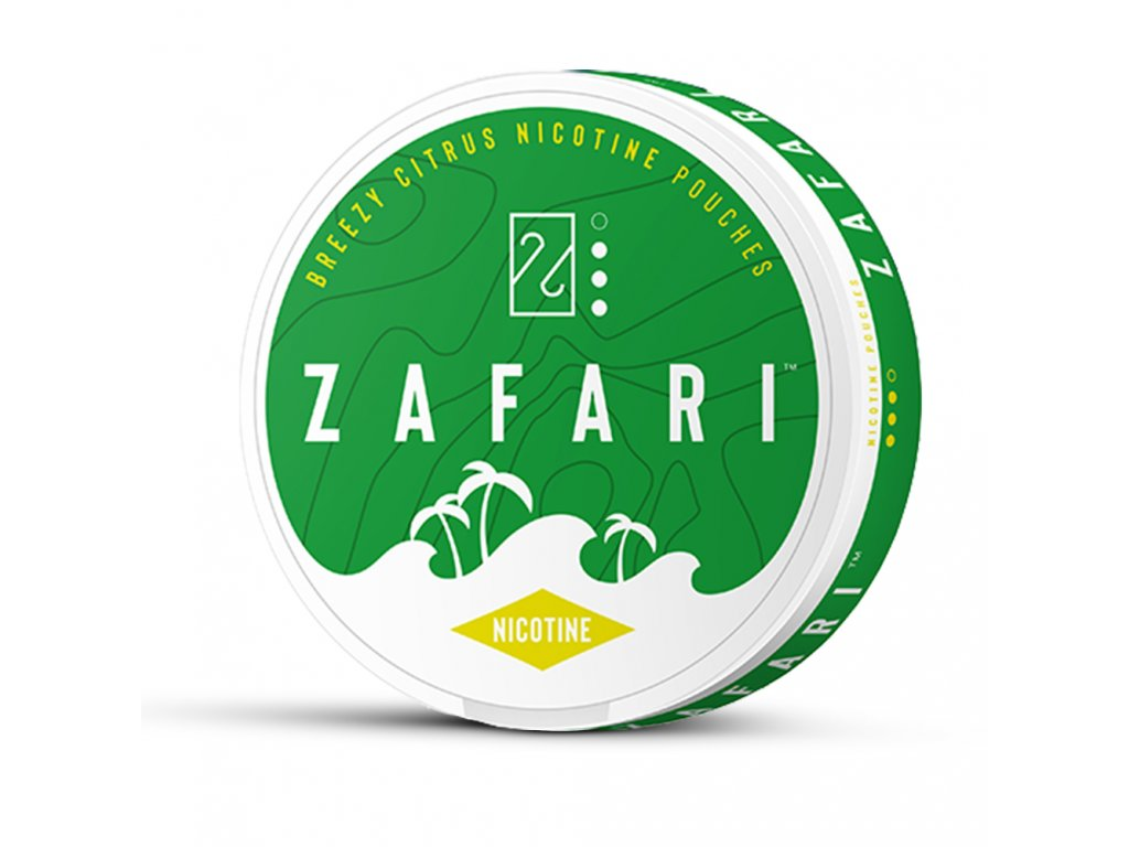 zafari breezy citrus slim all white portion