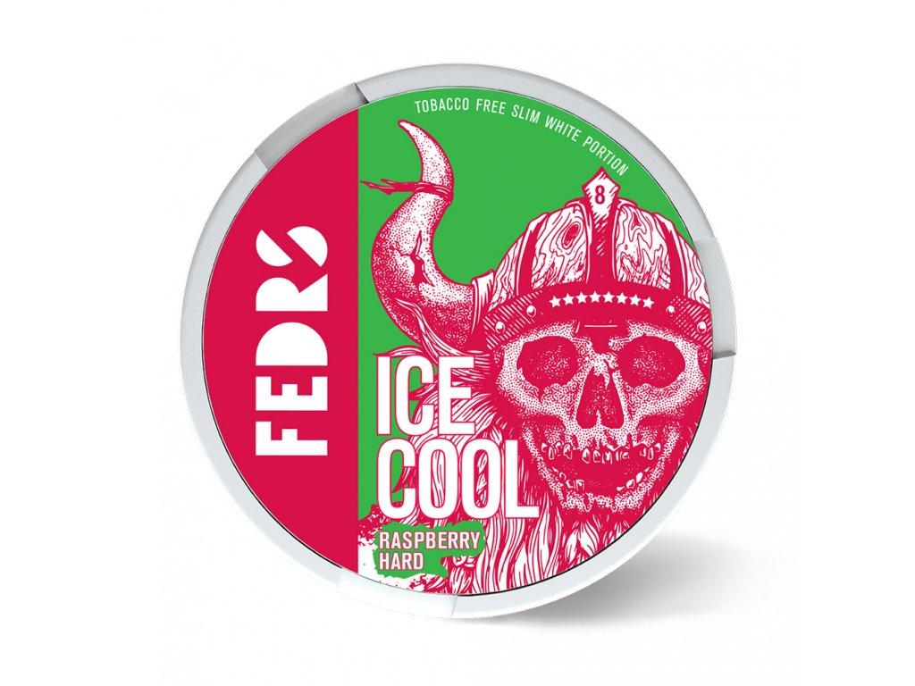 Ice Cool Raspberry Hard