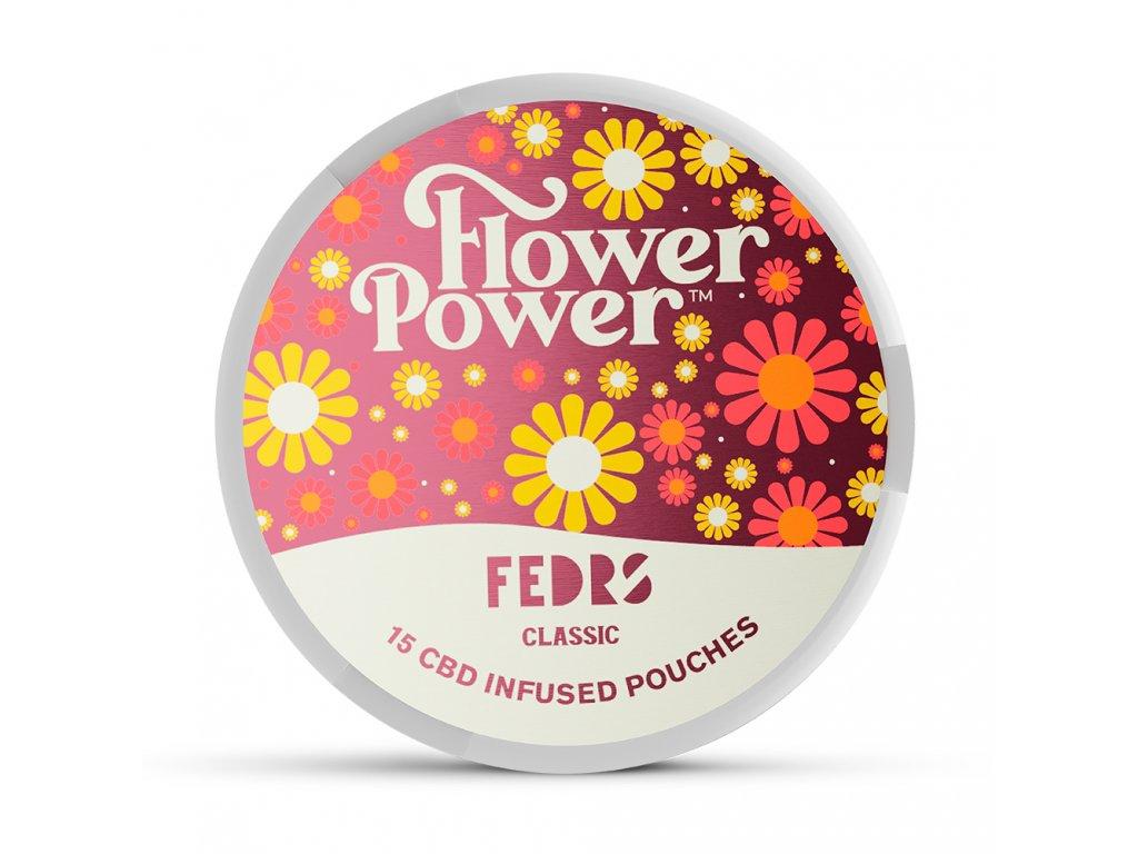 FLOWER POWER CLASSIC CBD 1