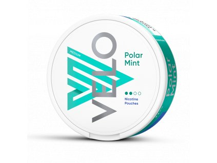 Velo (CZ) WHT Right Polar Mint 6mg preview