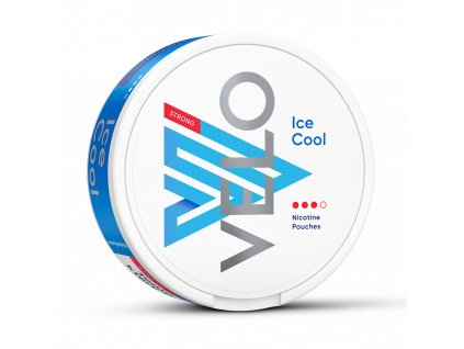 Lyft2Velo (CZ) Front Ice Cool 10mg preview