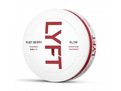 LYFT RUBY BERRY SLIM 1