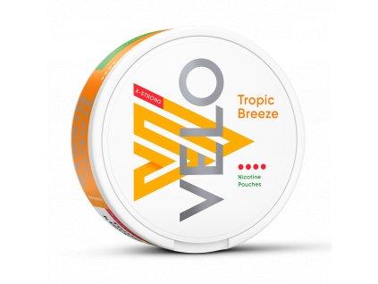 Velo (CZ) WHT Right Tropic Breeze 11mg