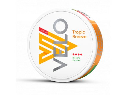 Velo (CZ) WHT Right Tropic Breeze 11mg