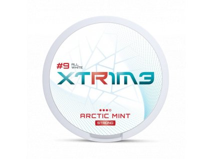 EXTREME artcic mint