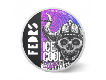 FEDRS Ice Cool Evilberry Hard