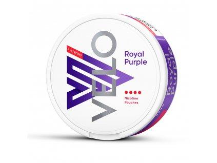 Velo Royal Purple 11mg