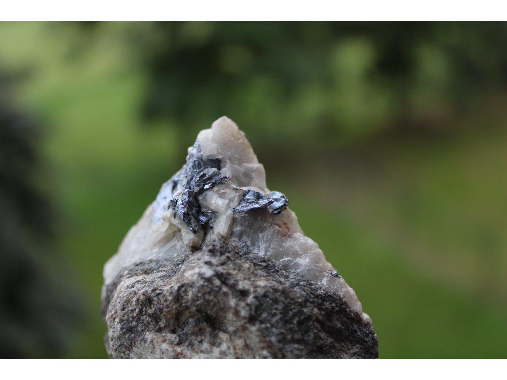 Molybdenit Krupka