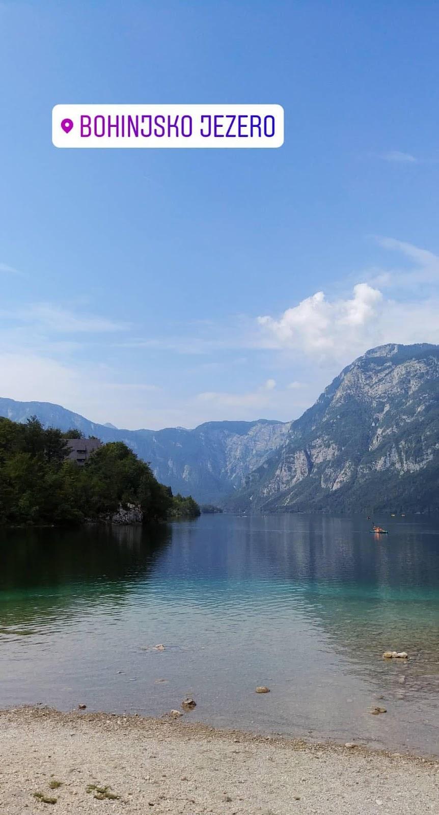 TRIP Itálie a Slovinsko - CZESKA