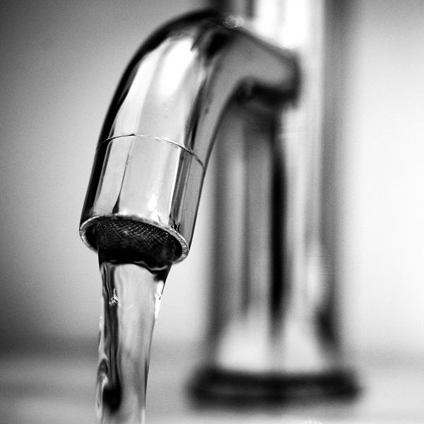 Úprava a filtrace vody