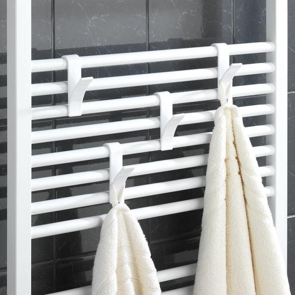 Jak předcházet korozi u koupelnových radiátorů