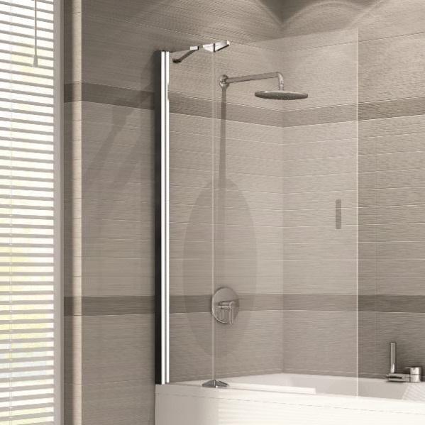 Sprchové zástěny a jejich design