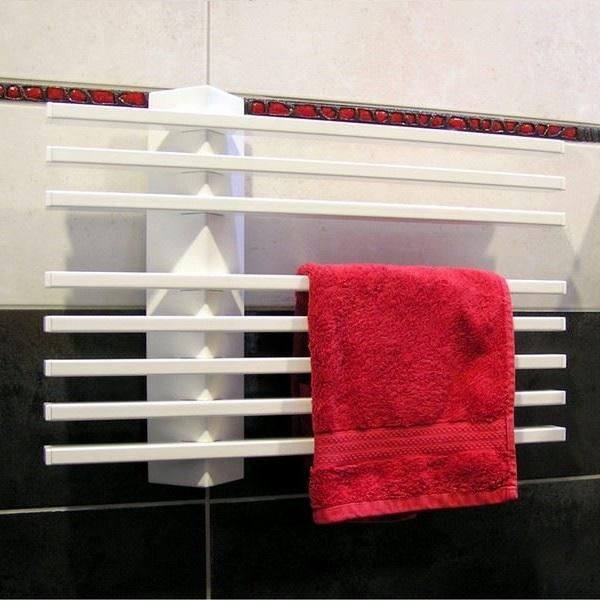 Sušáky ručníků a vysoušeče obuvi