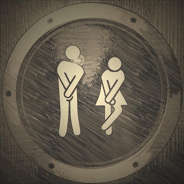 Jak udělat z toalety příjemné a designově zajímavé místo?