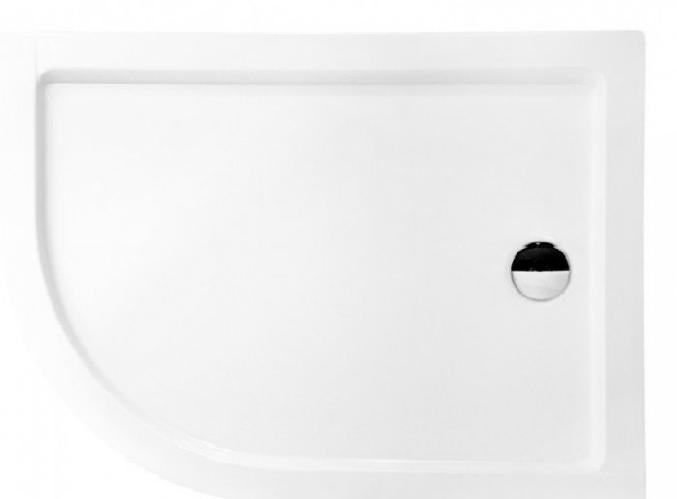 Sprchové vaničky jiné tvary 110cm
