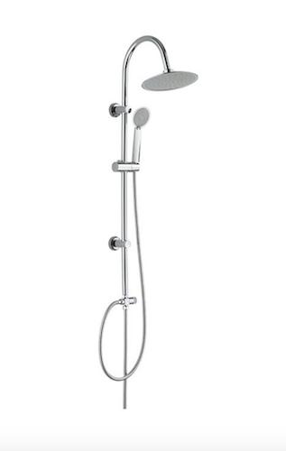 Sprchový sloup bez baterie