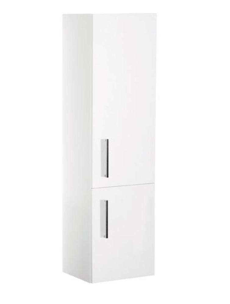 Vysoké koupelnové skříňky