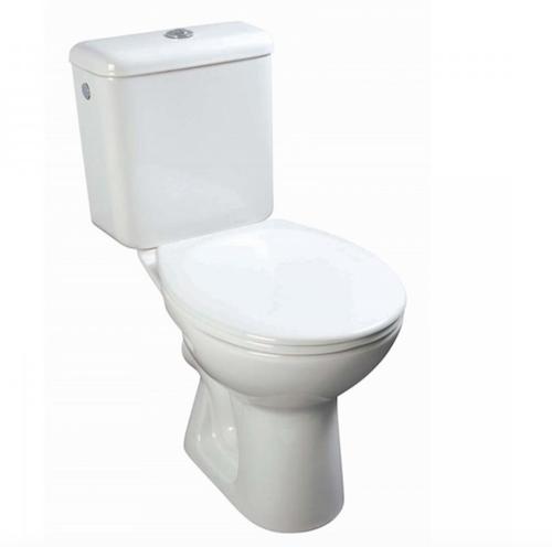 Sanitární keramika a WC