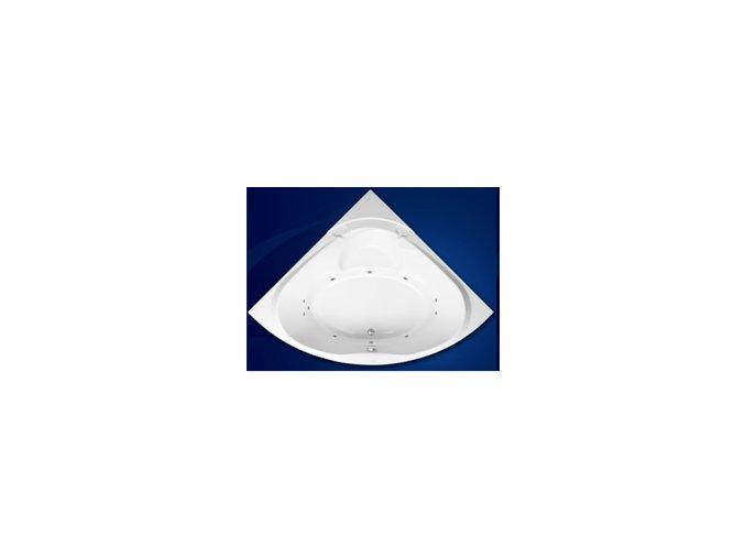 hydromasazni vana athena hydropneu150   czkoupelna