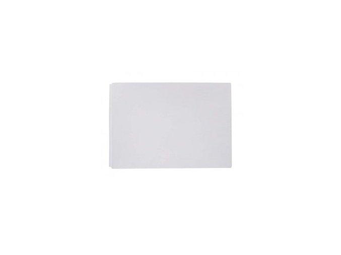 Panel boční k vaně CRONA 170 x 80 cm a 180 x 80