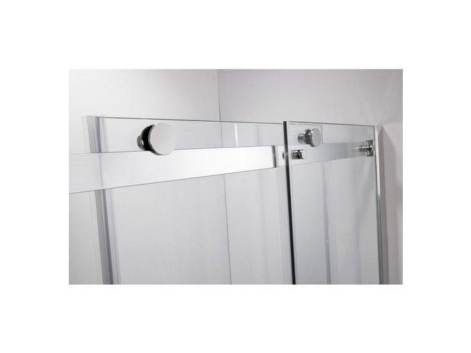 BELVER 140 - posuvné sprchové dveře | czkoupelna.cz