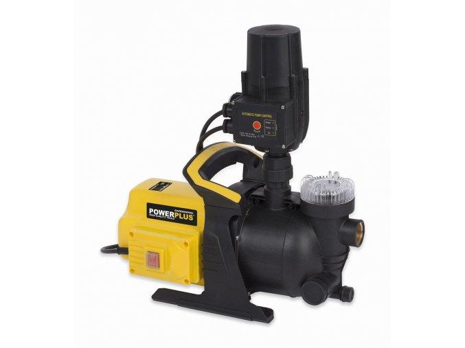 POWXG9561 - Zahradní čerpadlo povrchové 600W  POWXG9561