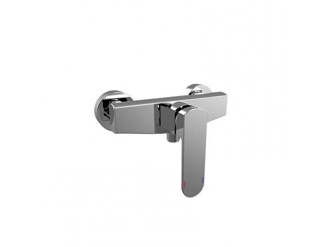 Sprchová nástěnná baterie, Mada, 150 mm | czkoupelna