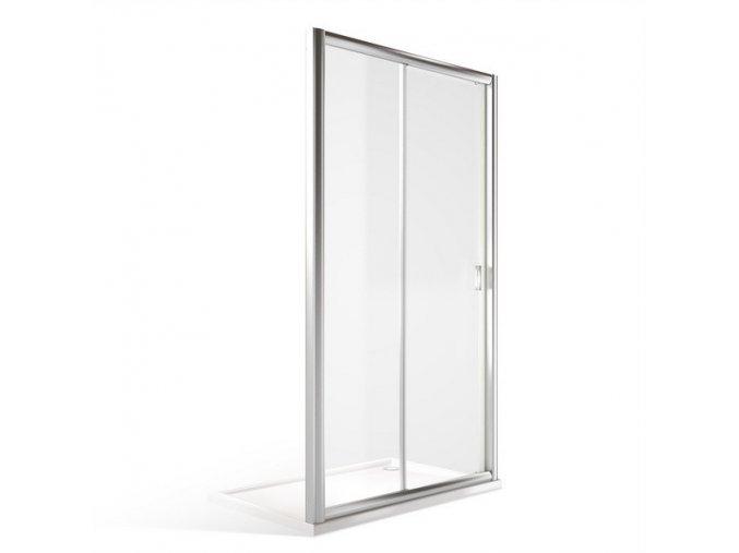 XXL MD2 posuvné sprchové dveře | czkoupelna