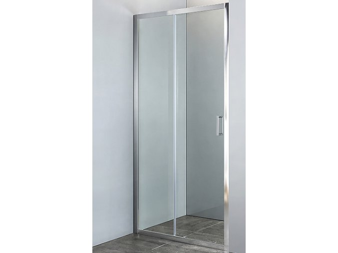ROSS DIMENSION posuvné sprchové dveře 140cm