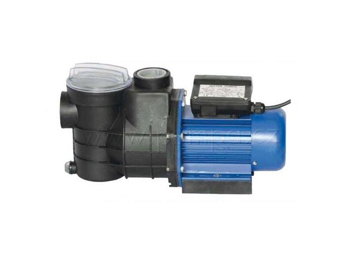 BLUE LINE PFC-350 230V bazénové čerpadlo   czkoupelna