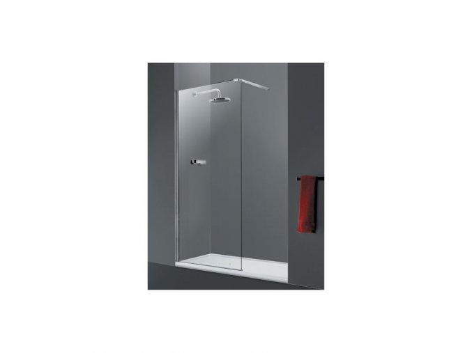 Walk-in sprchový kout LAGOS (Rozměr 90 cm) | czkoupelna