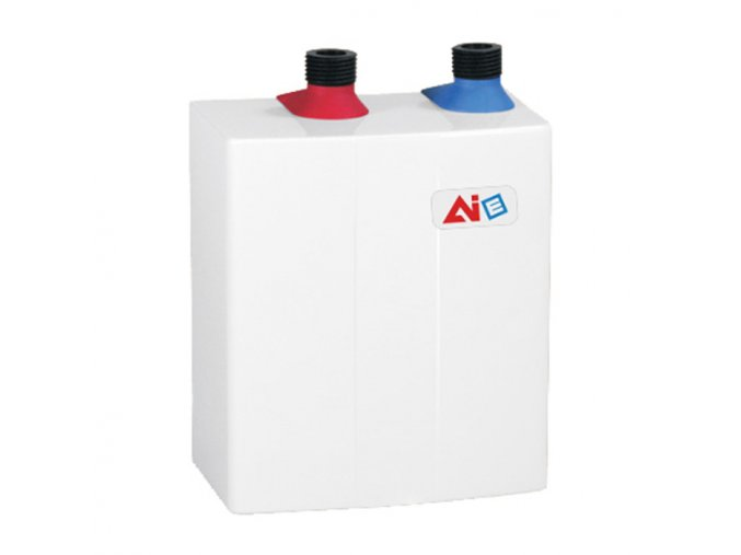 POT 8000 / 8,0 kW Průtokový ohřívač vody tlakový