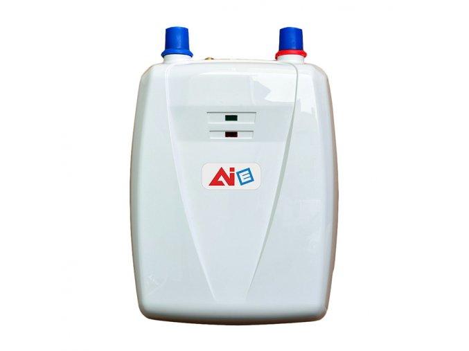 EOT 55 / 5,5 kW Průtokový ohřívač vody tlakový | czkoupelna