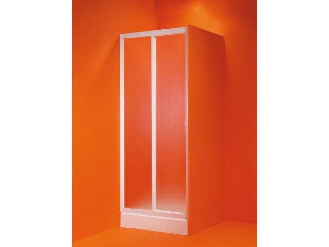 Sprchové dveře PORTA 130–120 × 185 cm