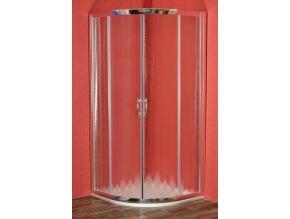 BRILIANT 80 chinchila NEW sprchový set s vaničkou STONE (PAN00953)