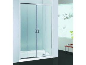 SUNDANCE 160 NEW- Sprchové dveře do niky