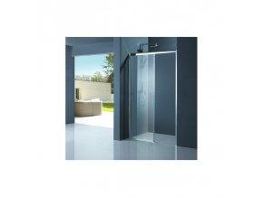 ESTRELA 140 cm posuvné sprchové dveře - Olsen Spa
