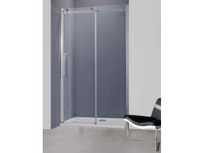 BELVER 100 - posuvné sprchové dveře HOPA