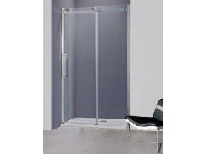 BELVER 100 - posuvné sprchové dveře | czkoupelna
