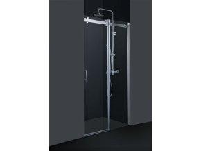 BELVER 130 - posuvné sprchové dveře