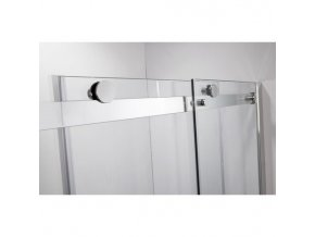 BELVER 160 - posuvné sprchové dveře