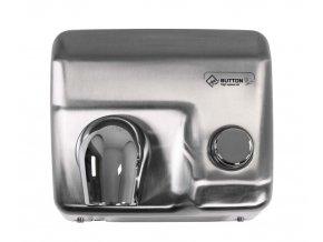 Vysoušeč rukou Jet Dryer BUTTON stříbrný | czkoupelna