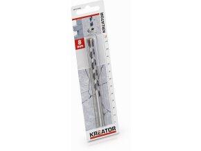 KRT010406 - Vrták do betonu 8x120 mm