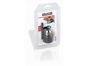 KRT014001 - Zubové sklíčidlo 1.5-13 mm 1/2-20UNF