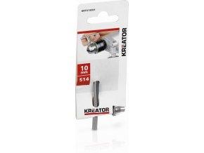 KRT015001 - Klíč zubový ke sklíčidlu 10 mm
