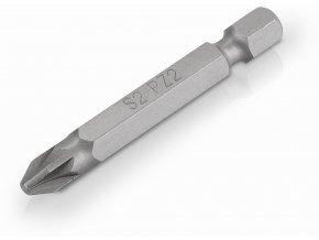 KRT061130 - 2 ks Bitů PZ2 50 mm