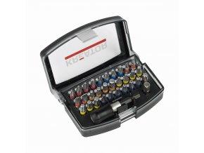 KRT064601 - Sada bitů 32 ks SL/PH/PZ/TX/HEX/TTX