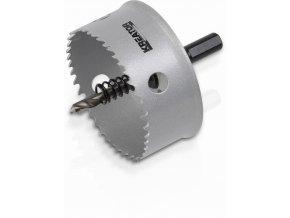 KRT100116 - Pilová děrovka 73mm Kov/dřevo