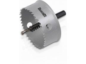 KRT100117 - Pilová děrovka 76mm Kov/dřevo